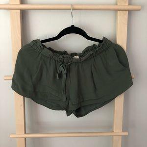 Aritzia Wilfred shorts size:S
